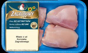 Zagrodowy Chicken Thigh Meat