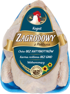 Zagrodowy Rooster