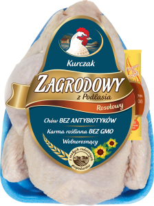 Zagrodowy Chicken Especially for Broth