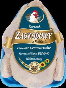 Zagrodowy Chicken