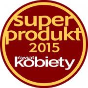 Zagrodowy zwycięzca w plebiscycie superprodukt 2015 świata kobiety