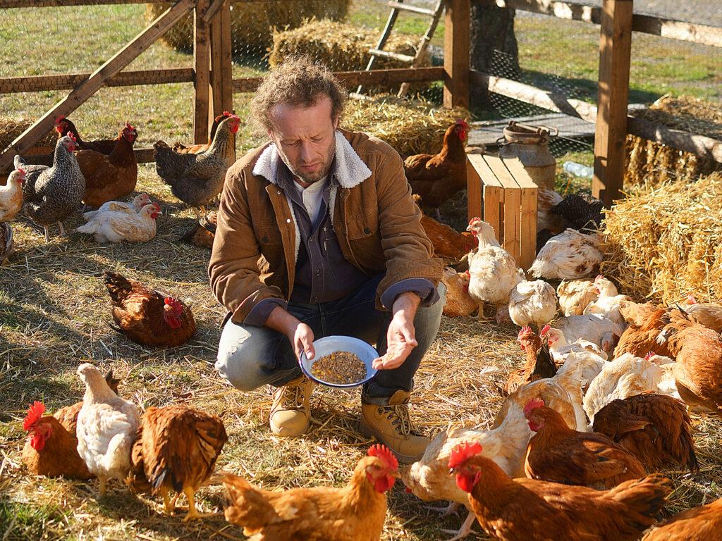 Prawdziwi hodowcy w nowej reklamie Kurczaka Zagrodowego